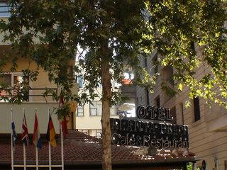 Pauschalreise Hotel Türkei, Türkische Riviera, Alanya Beach Hotel in Alanya  ab Flughafen Berlin