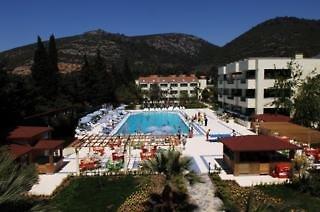 Pauschalreise Hotel Türkei, Türkische Ägäis, Hotel La Santa Maria in Kusadasi  ab Flughafen Bruessel