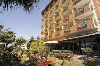 Pauschalreise Hotel Türkei, Türkische Riviera, Arabella World in Avsallar  ab Flughafen Frankfurt Airport