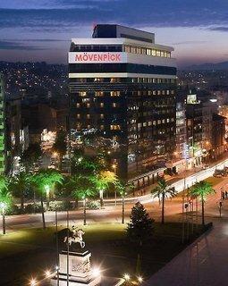 Pauschalreise Hotel Türkei, Türkische Ägäis, Mövenpick Hotel Izmir in Izmir  ab Flughafen Bruessel