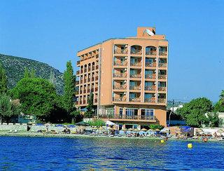 Pauschalreise Hotel Türkei, Türkische Ägäis, GRAND SAHIN HOTEL ex. COA in KUSADASI  ab Flughafen Bruessel