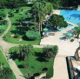 Pauschalreise Hotel Türkei, Türkische Riviera, smartline Serra Park in Titreyengöl  ab Flughafen Erfurt