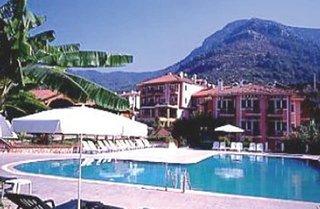 Pauschalreise Hotel Türkei, Türkische Ägäis, Pink Palace Hotel in Ölüdeniz  ab Flughafen Amsterdam