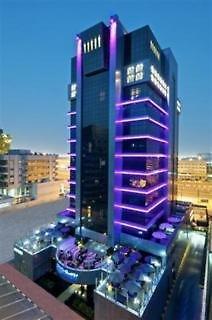 Pauschalreise Hotel Vereinigte Arabische Emirate, Dubai, Raintree Hotel Deira City Centre in Dubai  ab Flughafen Bruessel