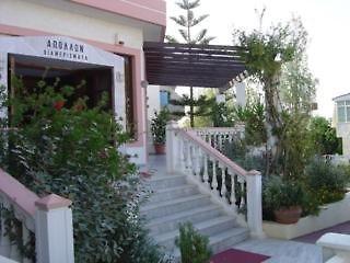 Pauschalreise Hotel Griechenland, Kreta, Apollon Hotel Apartments in Rethymnon  ab Flughafen