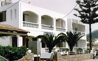 Pauschalreise Hotel Griechenland, Kreta, Maria Hotel & Apartments in Sisi  ab Flughafen Bremen