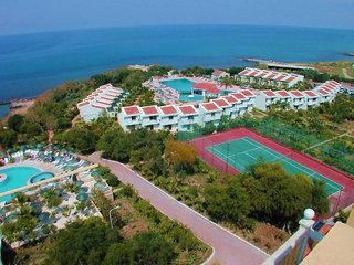 Pauschalreise Hotel Zypern, Zypern Nord (türkischer Teil), Oscar Resort Hotel in Girne  ab Flughafen Basel