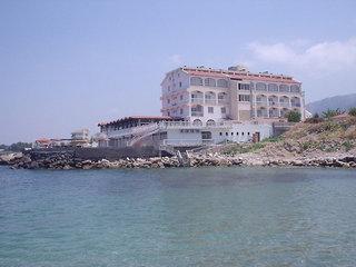 Pauschalreise Hotel Zypern, Zypern Nord (türkischer Teil), Manolya Hotel in Girne  ab Flughafen Berlin-Tegel