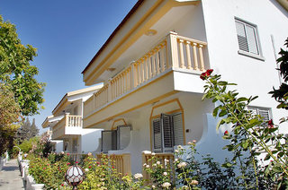 Pauschalreise Hotel Zypern, Zypern Nord (türkischer Teil), Riverside Garden Resort in Alsancak  ab Flughafen Basel