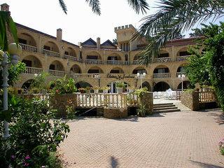 Pauschalreise Hotel Zypern, Zypern Nord (türkischer Teil), Le Chateau Lambousa in Girne  ab Flughafen Basel