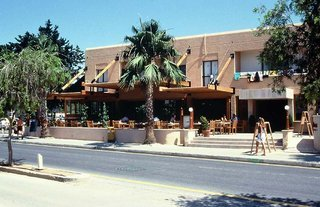 Pauschalreise Hotel Zypern, Zypern Süd (griechischer Teil), Anthea in Ayia Napa  ab Flughafen Basel