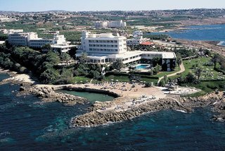 Pauschalreise Hotel Zypern, Zypern Süd (griechischer Teil), Cynthiana Beach in Paphos  ab Flughafen Basel