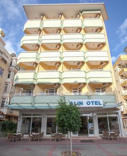 Pauschalreise Hotel Türkei, Türkische Riviera, Alin Hotel in Alanya  ab Flughafen Erfurt
