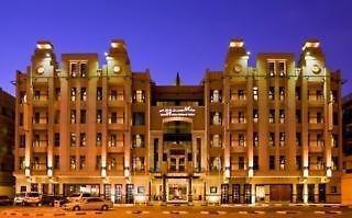 Pauschalreise Hotel Vereinigte Arabische Emirate, Dubai, Mercure Gold Hotel Al Mina Road Dubai in Dubai  ab Flughafen Bruessel