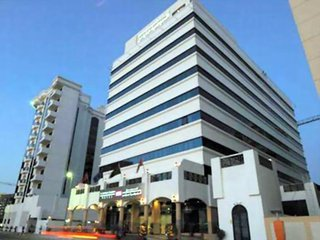 Pauschalreise Hotel Vereinigte Arabische Emirate, Dubai, Al Jawhara Metro Hotel in Dubai  ab Flughafen Bruessel