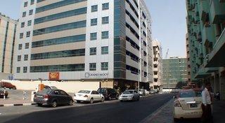 Pauschalreise Hotel Vereinigte Arabische Emirate, Dubai, Grand Central in Dubai  ab Flughafen Bruessel