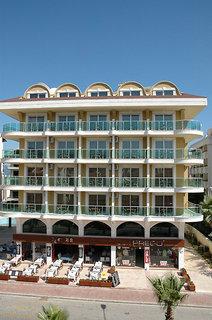 Pauschalreise Hotel Türkei, Türkische Ägäis, Alkan in Marmaris  ab Flughafen Amsterdam