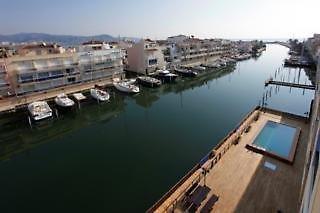 Pauschalreise Hotel Spanien, Costa Brava, Residence Empuriabrava Marina in Empuriabrava  ab Flughafen Berlin