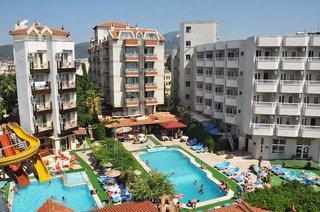 Pauschalreise Hotel Türkei, Türkische Ägäis, Aegean Park in Marmaris  ab Flughafen Amsterdam