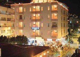 Pauschalreise Hotel Türkei, Türkische Riviera, Ergün Hotel in Alanya  ab Flughafen Berlin