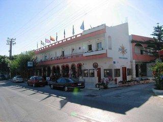 Pauschalreise Hotel Griechenland, Kreta, Axos Hotel in Platanias (Rethymnon)  ab Flughafen