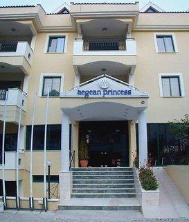 Pauschalreise Hotel Türkei, Türkische Ägäis, Aegean Princess in Marmaris  ab Flughafen Berlin