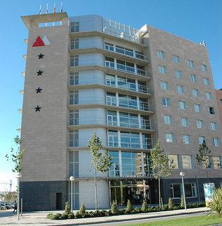 Pauschalreise Hotel Spanien, Costa Dorada, Mercure Atenea Aventura in Vila-seca  ab Flughafen Berlin-Schönefeld