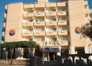 Pauschalreise Hotel Türkei, Türkische Ägäis, Selen in Marmaris  ab Flughafen Amsterdam
