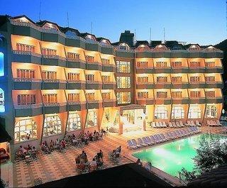 Pauschalreise Hotel Türkei, Türkische Ägäis, Club Selen in Içmeler (Marmaris)  ab Flughafen Amsterdam