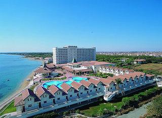 Pauschalreise Hotel Zypern, Zypern Nord (türkischer Teil), Salamis Bay Conti Resort Hotel & Casino in Agios Sergios  ab Flughafen Basel