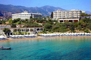 Pauschalreise Hotel Zypern, Zypern Nord (türkischer Teil), Denizkizi Royal Hotel in Alsancak  ab Flughafen Basel