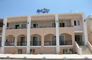 Pauschalreise Hotel Griechenland, Kreta, Blue Sky Apartments in Rethymnon  ab Flughafen Bremen