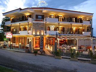 Pauschalreise Hotel Griechenland, Chalkidiki, Calypso Hotel in Hanioti  ab Flughafen Erfurt