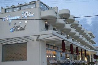 Pauschalreise Hotel Griechenland, Chalkidiki, Aegean Blue Hotel in Nea Kallikrateia  ab Flughafen Erfurt