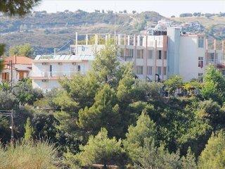 Pauschalreise Hotel Griechenland, Athen & Umgebung, Aphroditi in Agia Paraskevi  ab Flughafen Erfurt