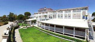 Pauschalreise Hotel Griechenland, Chalkidiki, Hotel Diaporos in Vourvourou  ab Flughafen Erfurt