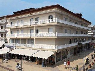 Pauschalreise Hotel Griechenland, Olympische Riviera, Regina Mare in Katerini  ab Flughafen Erfurt