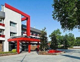 Pauschalreise Hotel Griechenland, Olympische Riviera, Olympus Thea in Platamonas  ab Flughafen Erfurt