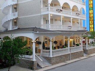 Pauschalreise Hotel Griechenland, Olympische Riviera, Strass in Paralia  ab Flughafen Erfurt