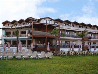 Pauschalreise Hotel Griechenland, Olympische Riviera, Cosmopolitan Hotel & Spa in Paralia  ab Flughafen Erfurt