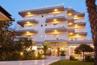 Pauschalreise Hotel Griechenland, Olympische Riviera, Hotel Ioni in Paralia  ab Flughafen Erfurt