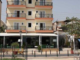 Pauschalreise Hotel Griechenland, Olympische Riviera, Konstantin in Katerini  ab Flughafen Erfurt