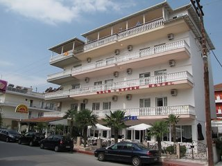 Pauschalreise Hotel Griechenland, Olympische Riviera, Gold Stern in Katerini  ab Flughafen Erfurt