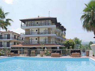 Pauschalreise Hotel Griechenland, Makedonien & Thrakien, Afrodite Beach in Nei Poroi  ab Flughafen Erfurt