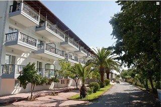Pauschalreise Hotel Griechenland, Olympische Riviera, Sun Beach Platamon in Platamonas  ab Flughafen Erfurt