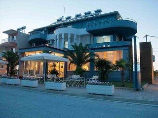 Pauschalreise Hotel Griechenland, Olympische Riviera, Hotel Yakinthos in Paralia  ab Flughafen Erfurt