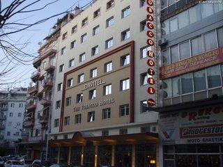 Pauschalreise Hotel Griechenland, Chalkidiki, The Tobacco Hotel in Thessaloniki  ab Flughafen Erfurt