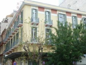 Pauschalreise Hotel Griechenland, Chalkidiki, Orestias Kastorias in Thessaloniki  ab Flughafen Erfurt