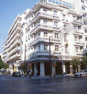 Pauschalreise Hotel Griechenland, Chalkidiki, Egnatia Palace in Thessaloniki  ab Flughafen Erfurt