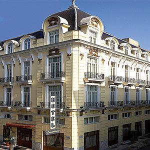 Pauschalreise Hotel Griechenland, Chalkidiki, Luxembourg in Thessaloniki  ab Flughafen Erfurt